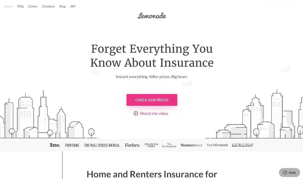 Lemonade insurance reviews consumer reports
