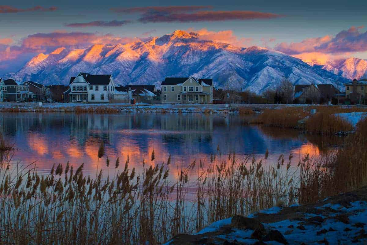 10 Cities In Utah Where You Should Live Apartmentguide Com