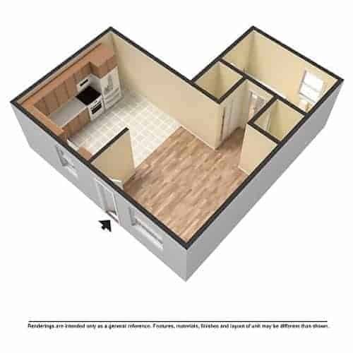 Apartmentguid Com: What Is A Studio Apartment?