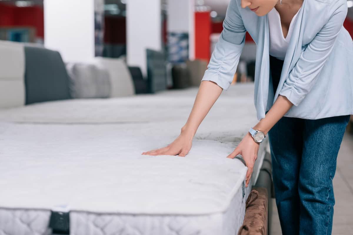 mattress shopping