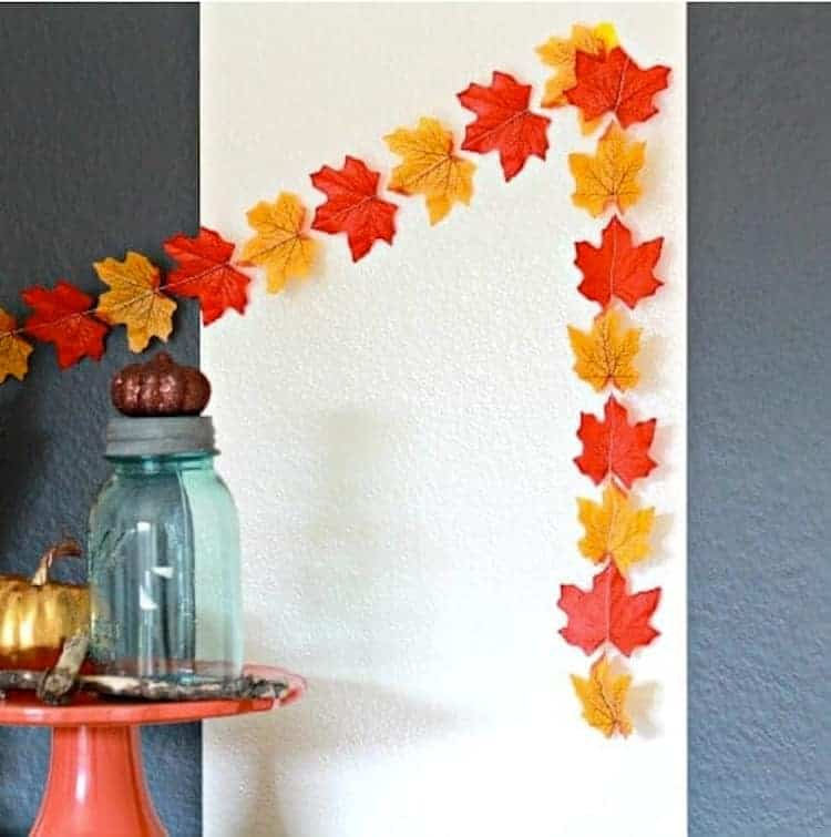 Apartmentguide Con: 15 Clever DIY Thanksgiving Decorations
