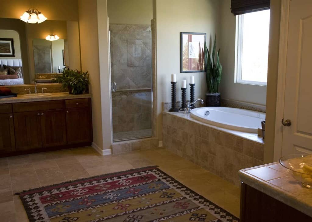 What Is A Garden Tub Apartmentguide Com, Images Of Garden Tubs