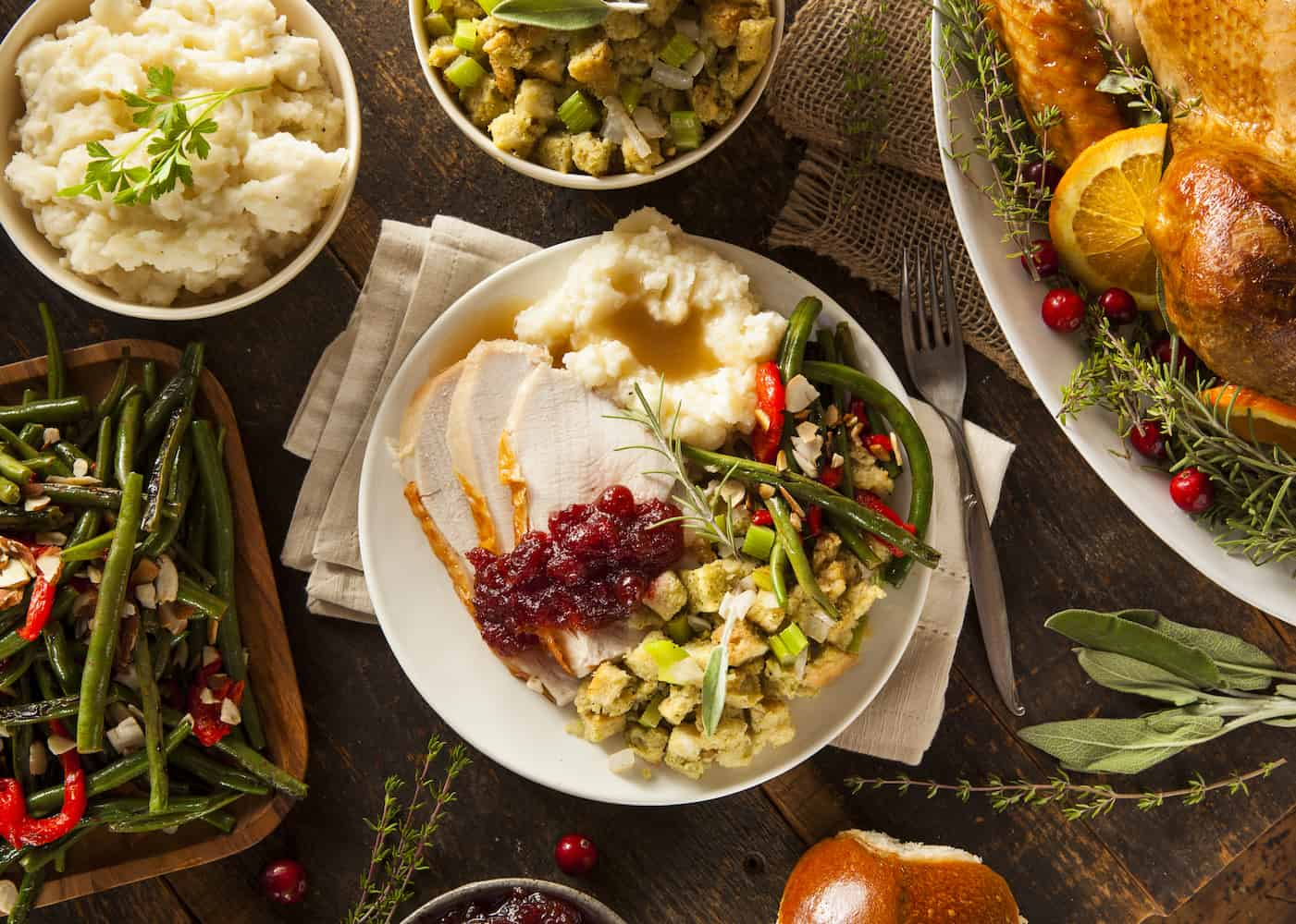 Thanksgiving Safety Tips For Your Holiday Dinner Apartmentguide Com