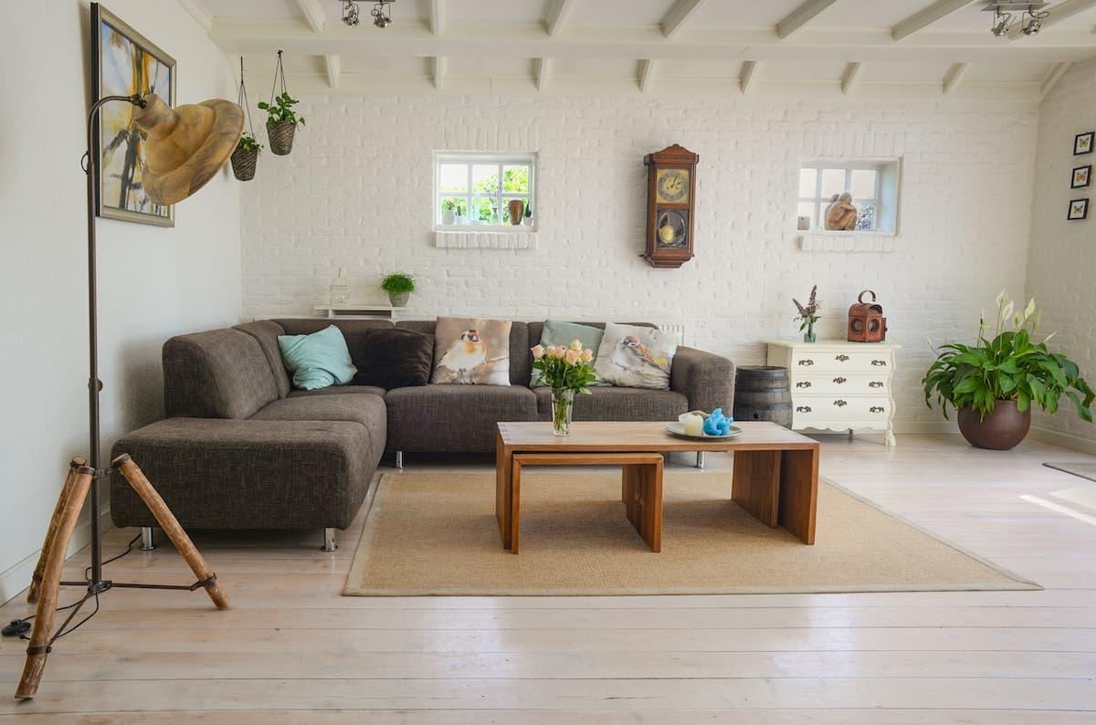 apartment decor trends 2020