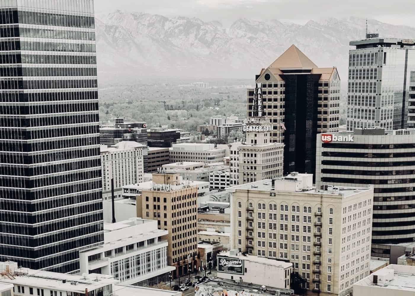 50 Fun Facts About Salt Lake City | ApartmentGuide.com