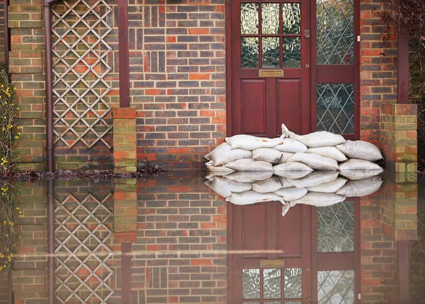 What to Do If Your Apartment Floods | ApartmentGuide.com