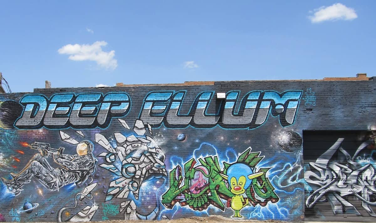 deep ellum dallas