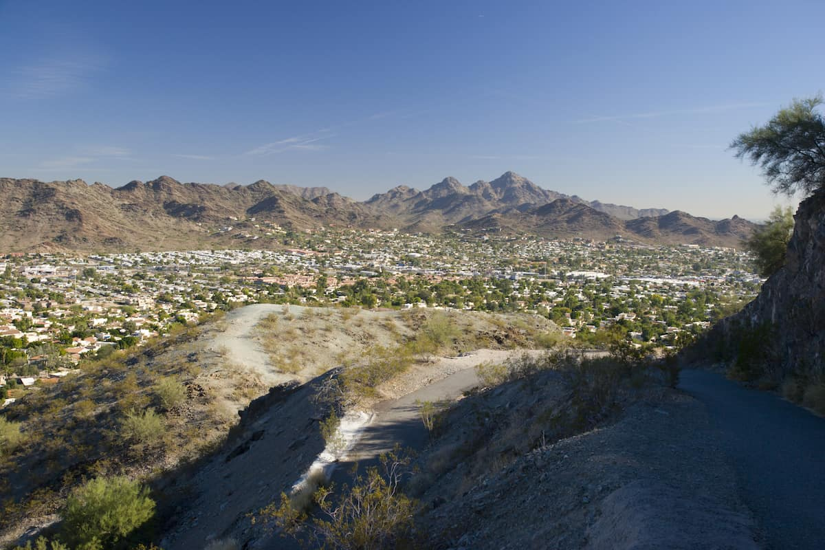 north mountain phoenix
