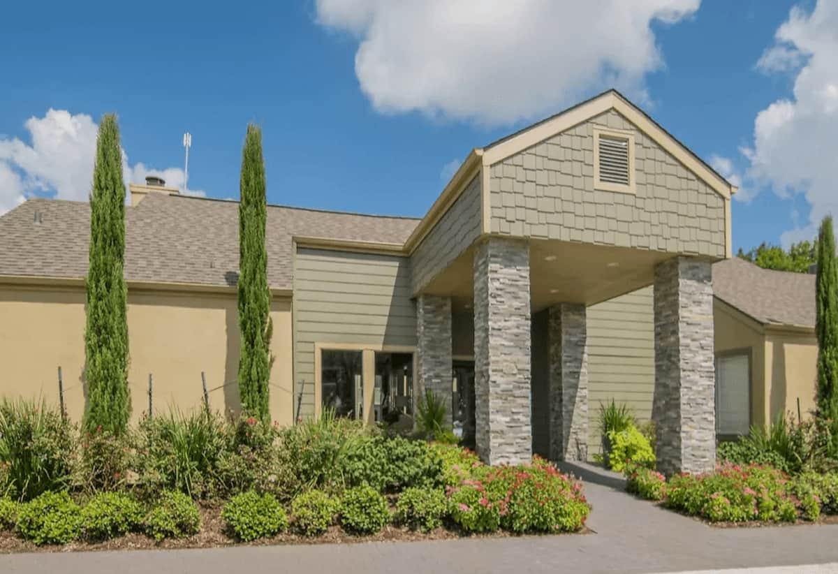 Silver Springs Apartments, Southwest Houston, Houston, TX