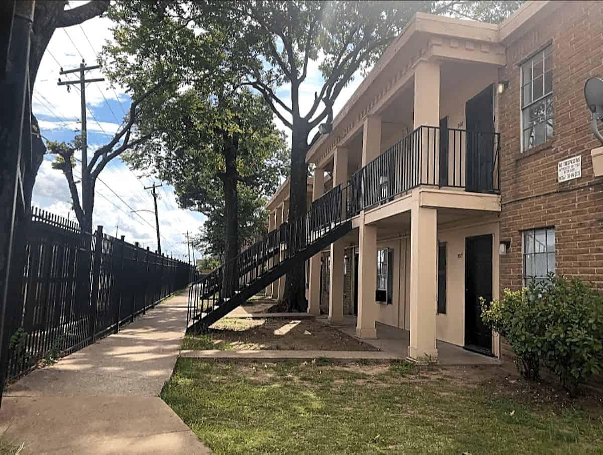 Palma Royal Apartments, Spring Branch, Houston, TX