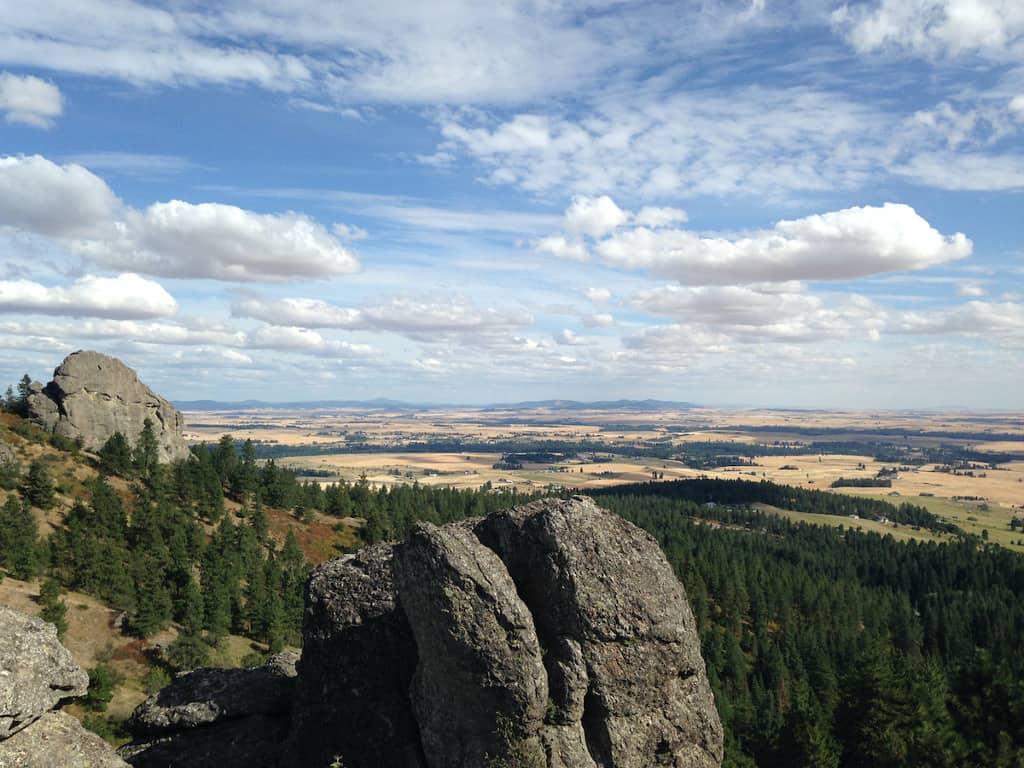 Spokane Valley, WA
