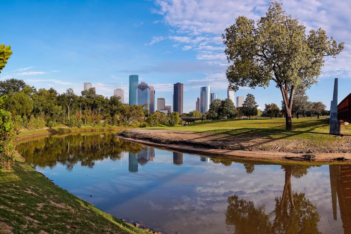 Inner Loop Houston TX