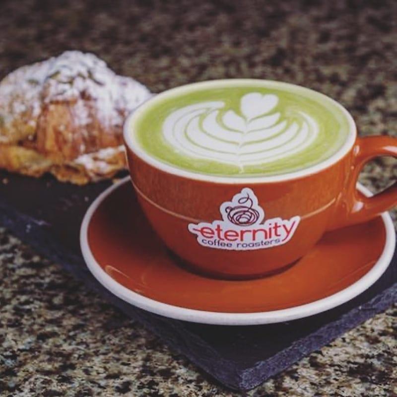 Eternity Coffee Roasters, Miami, FL