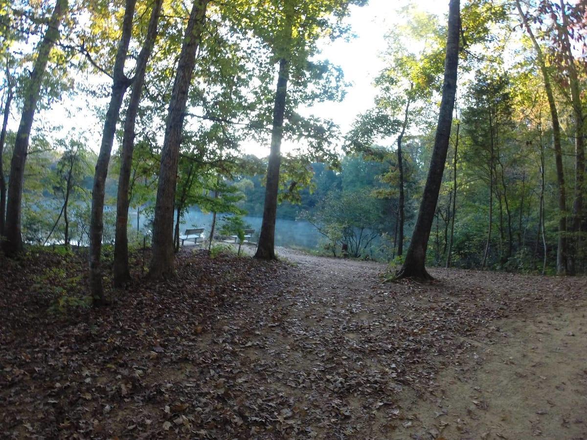 Reedy Creek Park, Charlotte, NC