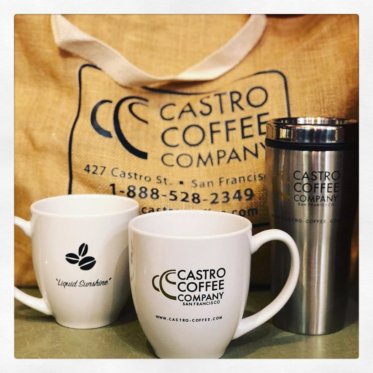 Castro Coffee Company