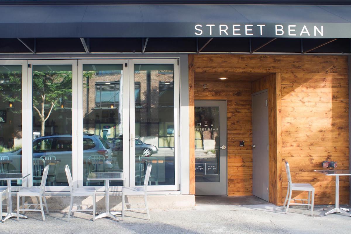 street bean coffee