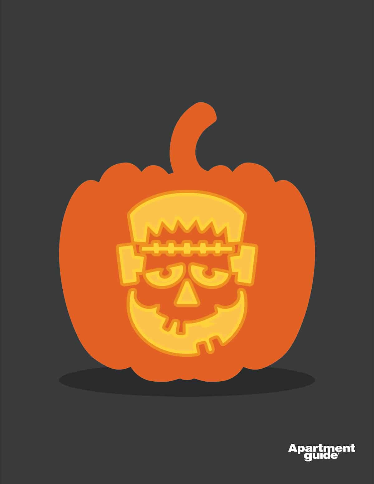 Pumpkin Carving Stencils For Halloween Printable Apartmentguide Com