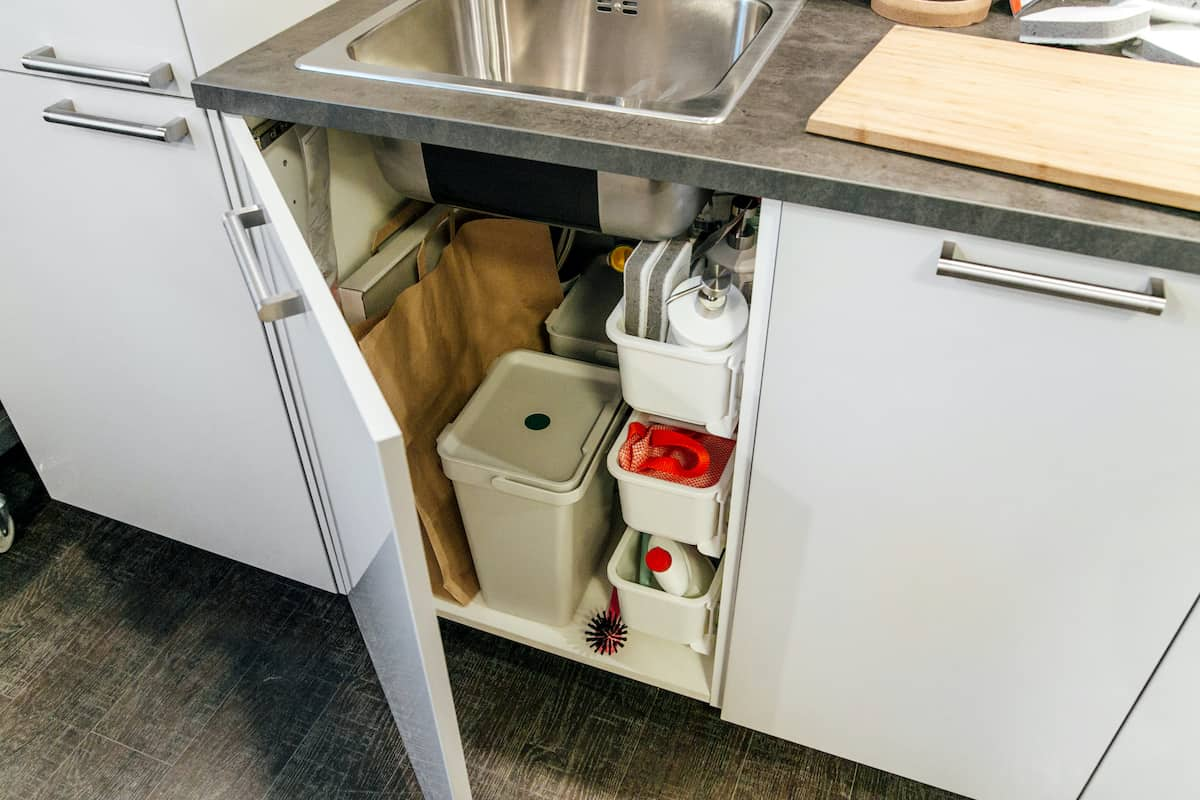 10 Under Sink Storage Solutions You Need In Your Life Apartmentguide Com