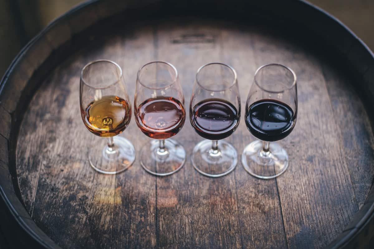 wine tasting coronavirus valentine's day