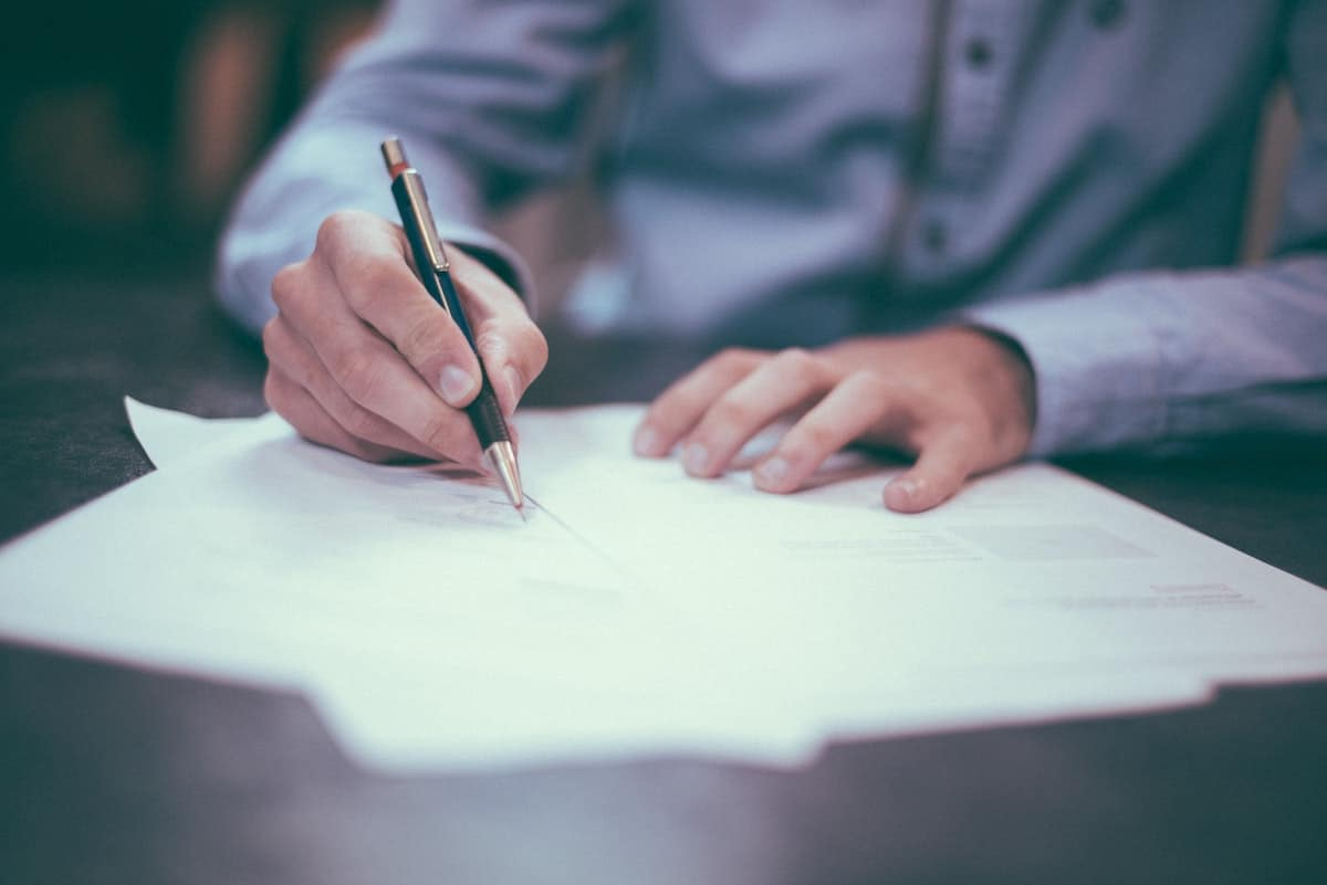 writing an income verification letter