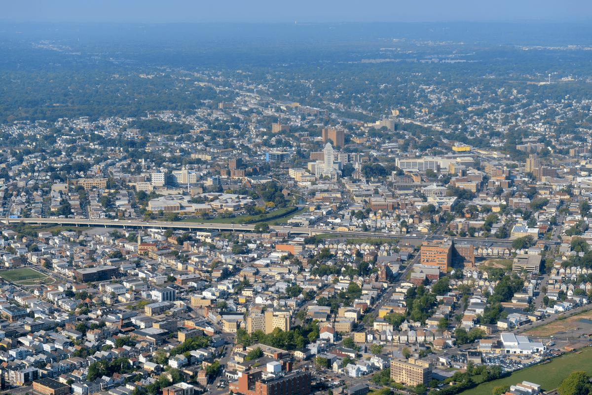 Elizabeth, NJ.