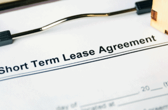 6-month lease apartments rental agreement