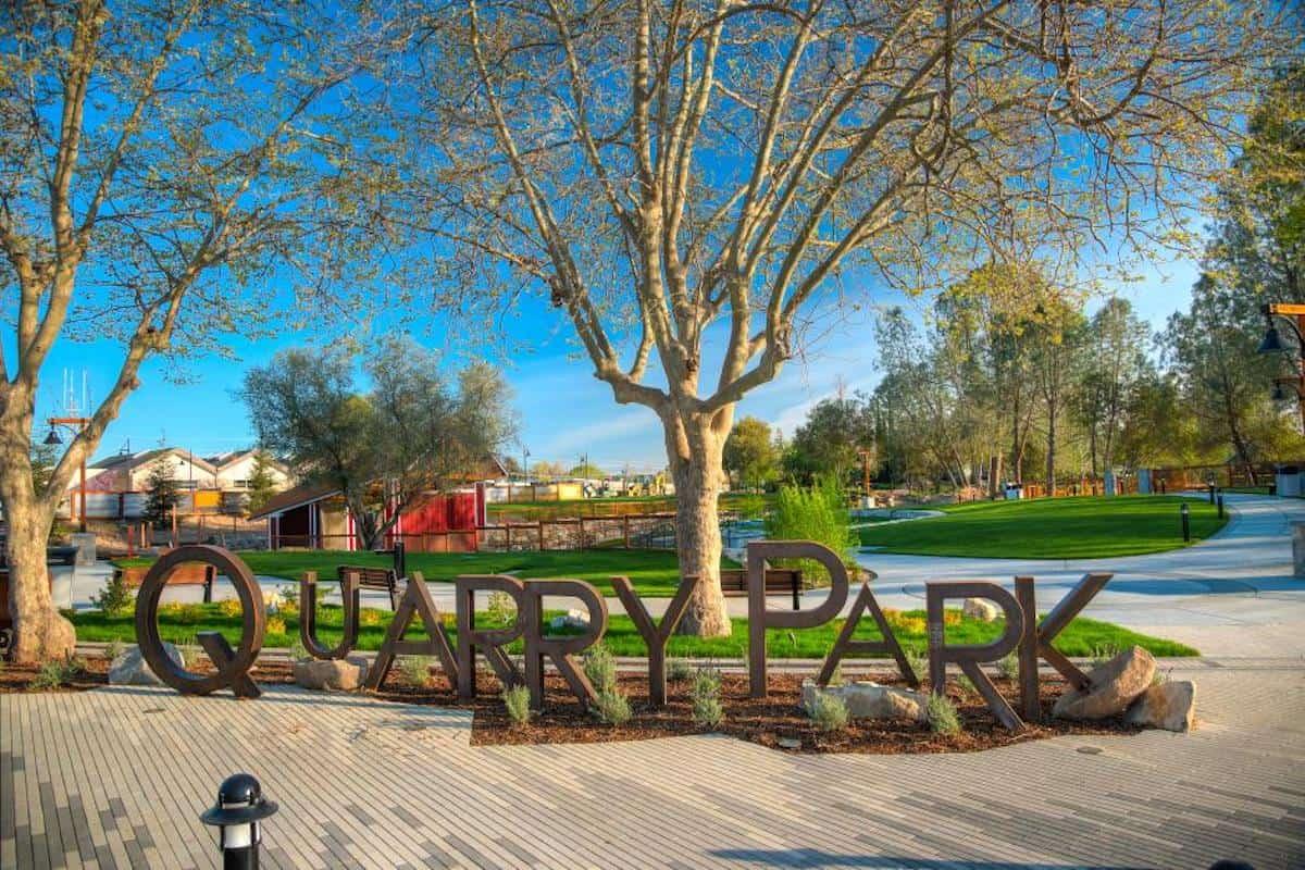 Rocklin, CA.