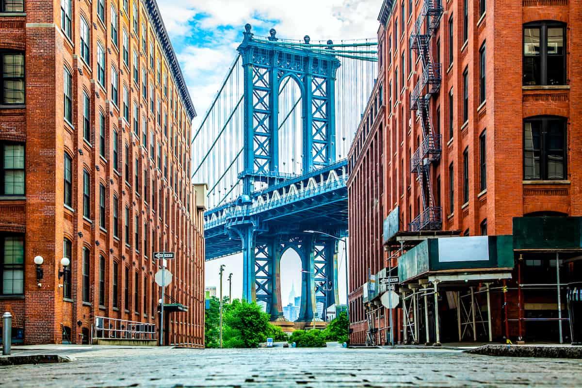 Brooklyn, NY cost of living