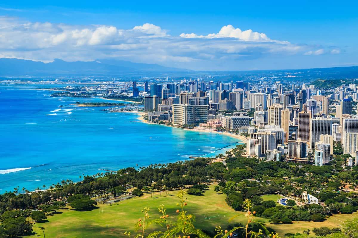 Honolulu, HI.