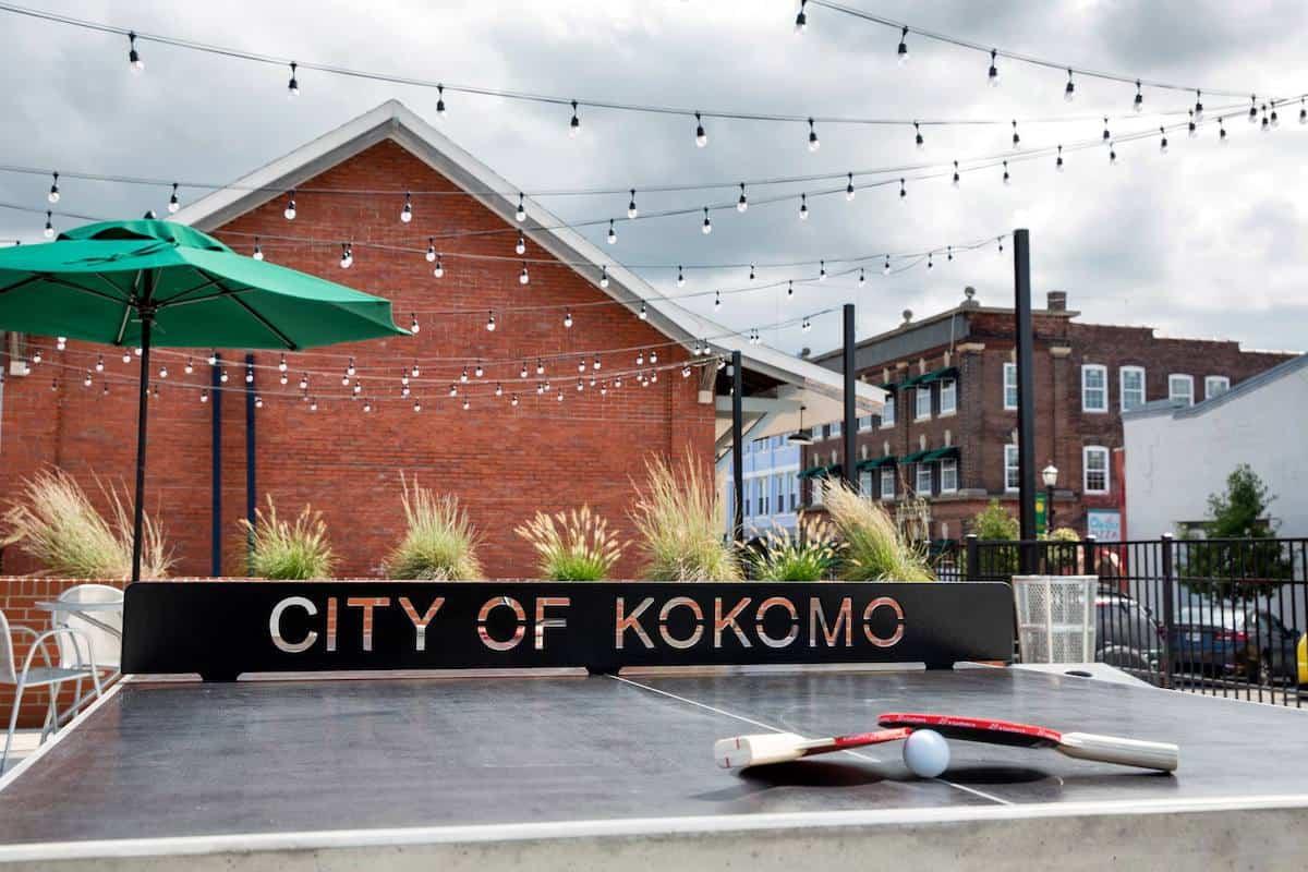 CIty of Kokomo, IN cost of living
