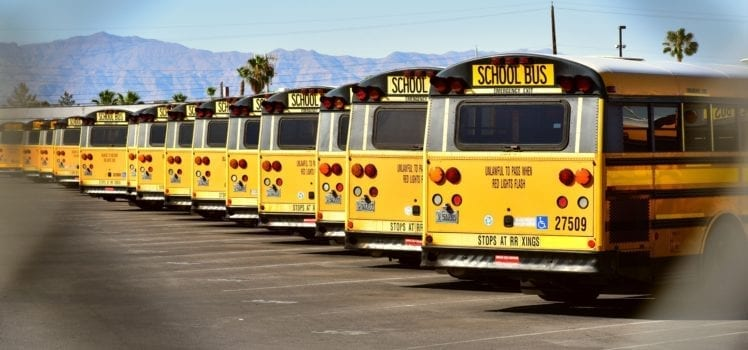 Best Schools Near Las Vegas