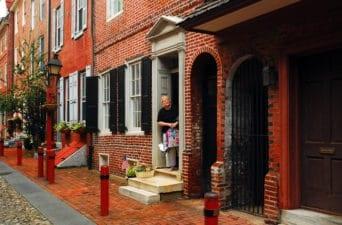 Apartments near bests schools in Philadelphia